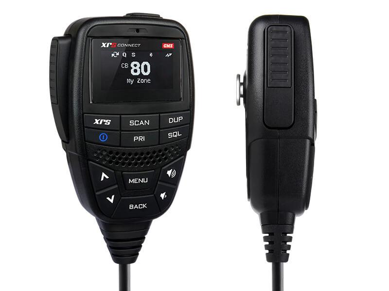 XRS-330C UHF