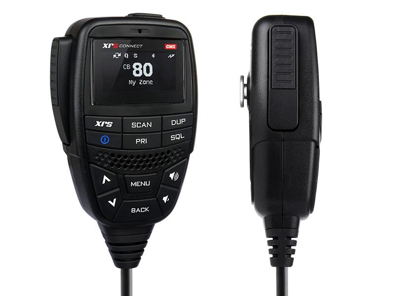 XRS-330CP